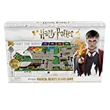 Pressman PRS4330-06, Harry Potter Magical Beasts Game, Multicolor, 5'