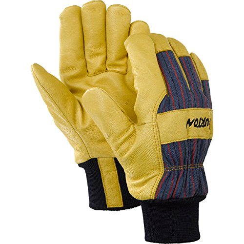 Burton Lifty Gloves Raw Hide Mens