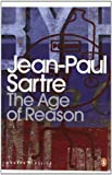 The Age of Reason by Jean-Paul Sartre front cover