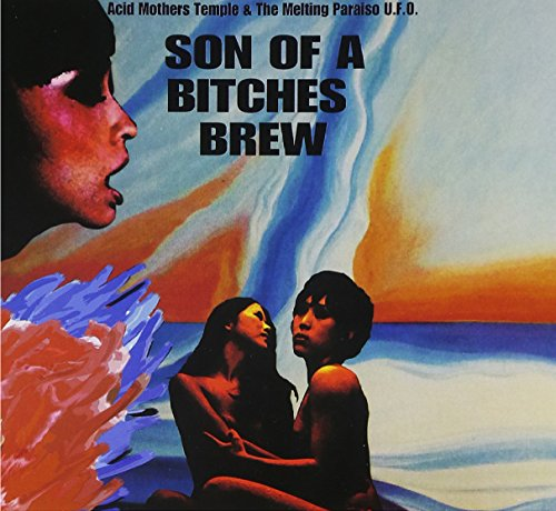 Son of a Bitches Brew - Important Records
