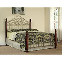 Home Styles St. Ives King Bed