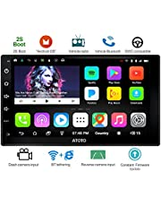ATOTO A6 Series Android Car Stereo