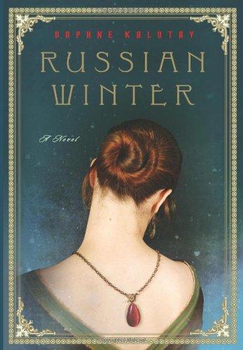 Russian Winter: A Novel pdf epub
