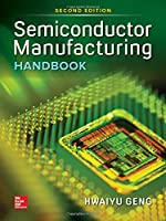 Semiconductor Manufacturing Handbook, 2nd Edition Front Cover
