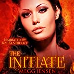 The Initiate | Megg Jensen