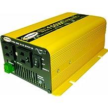 Go Power! GP-SW150-12 150W Pure Sine Wave Inverter, 12V