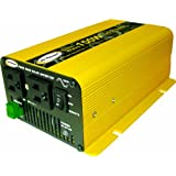 Go Power! GP-SW150-12 150-Watt Pure Sine Wave Inverter