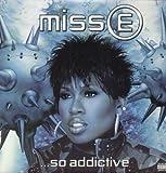 Miss E....So Addictive [VINYL]