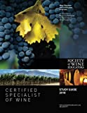 2018 Certified Specialist of Wine Study Guide
