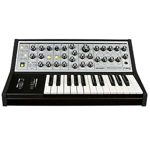 Moog LPSSUB001 Sub Phatty Analog Synthesizer