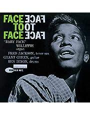 Face To Face (Vinyl)
