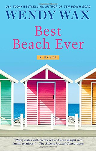 Best Beach Ever (Ten Beach Road Series) (Road Series)