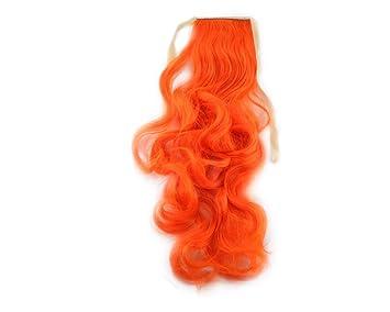 Amazon.com : BONAMART Orange Lady Clip on