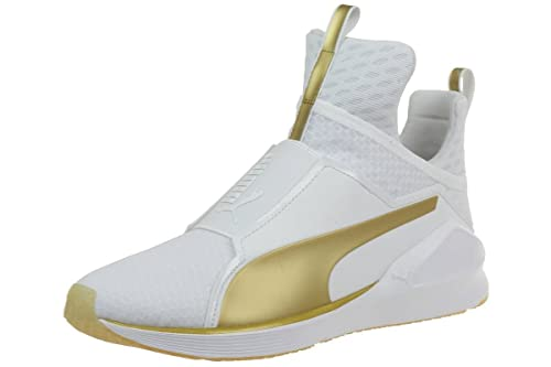 Scarpe Gold Puma Sneaker E Fierce Basse Borse Donna it Amazon 00q4Brn