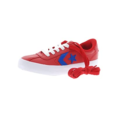 da7599da870 Converse Junior Breakpoint OX Shoe (1 Little Kid M)