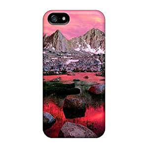 New Design On VGZZbjj1972uWhnh Case Cover For Iphone 5/5s