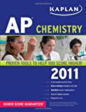 Kaplan AP Chemistry 2011, Anaxos Inc. Staff and David Wilson, 160714526X