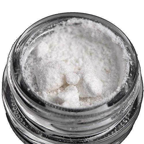 Hemp Extracted Powder   100% Pure Hemp Powder -1g 1000mg – Sleeping Aid, Stress & Anxiety Relief (1g)