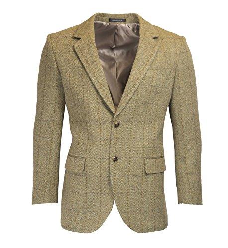 Windsor Jacket - 8