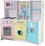 KidKraft Sweet Treats Pastel Play Kitchen