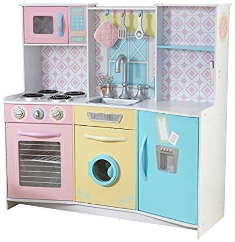 Kidkraft Spielküche Sweet Treats - Kinderküche Holz Kidkraft