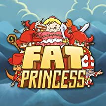 Fat Princess - PS3 [Digital Code]