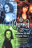 Seasons of the Witch, Constance M. Burge, 0689865457