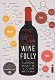 capa de O Guia Essencial do Vinho. Wine Folly