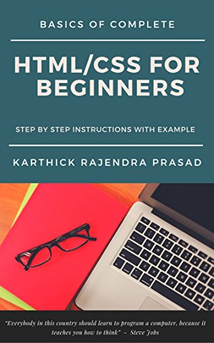 Amazon Basics Of Complete Html And Css For Beginners Step By