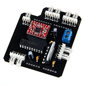 HITSAN 3D Printer B9 Shield Photocurable DLP Motherboard SLA Module Board One Piece by HITSAN