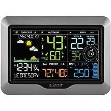 La Crosse Technology Professional Remote Monitoring Weather Station