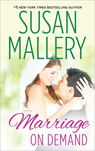 Marriage on Demand (Hometown Heartbreakers) by [Mallery, Susan]