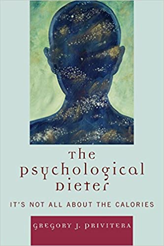 Download The Psychological Dieter: It's Not All About the Calories PDF, azw (Kindle), ePub, doc, mobi