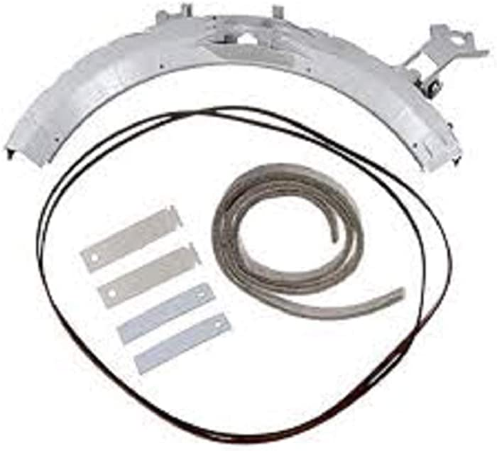 Edgewater Parts WE49X21874 Dryer Bearing Repair Kit Compatible With GE Dryer
