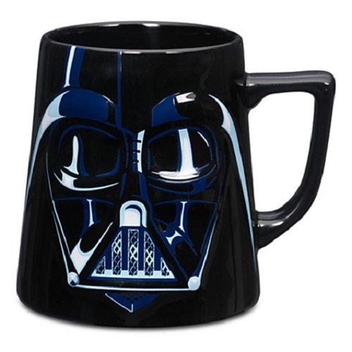 Star Wars Darth Vader Large Ceramic Coffee Mug 16 oz ()
