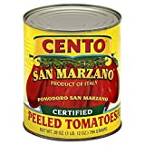 Cento San Marzano Tomatoes-28 oz, 3 ct by Cento