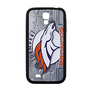 Denver Broncos Fahionable And Popular High Quality Back Case Cover For Samsung Galaxy S4