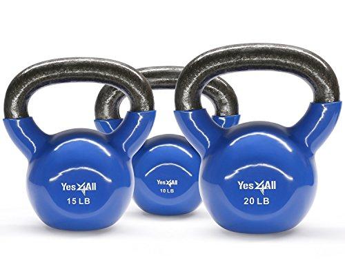 kettle ball weights - 7