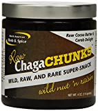 North American Herb and Spice Chagachunks Powder, Nut 'n Raisin, 4 Ounce Review
