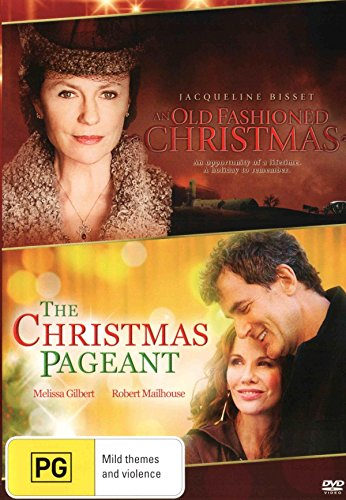 Old Fashioned Christmas / The Christmas Pageant | NON-USA Format | PAL | Region 4 Import - Australia