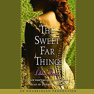 The Sweet Far Thing Audiobook