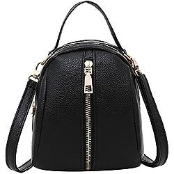 JD Million shop Fast Shipping ALL-MATCH New Women's Handbag PU Leather Bag Women's Shoulder Bag Fashion Handbag For Women Ladies Handbag