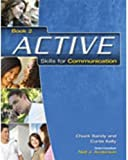 ACTIVE Skills for Communication, Book 2