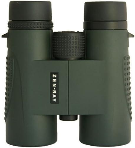 2010 ZRS HD 8×42 Binoculars