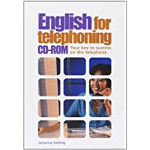 English for Telephoning: Your Key to Success on the Telephone - Single User