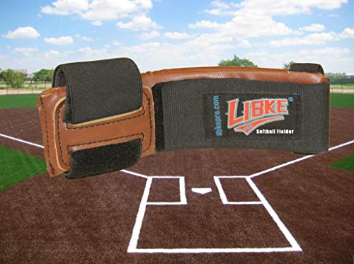 Libke Pro Maximum Velocity Sports - Professional Baseball/Softball Fielding Trainer