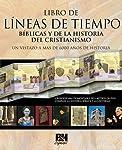 Libro de Líneas de Tiempo Bíblicas y de la Historia del Cristianismo