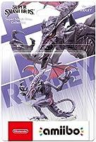 Nintendo Iberica - Figurina Amiibo Ridley