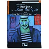 The Murders in the Rue Morgue, Edgar Allan Poe, 8877547790