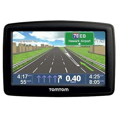 Amazon.com: TomTom Inc 1ET0.052.10R Start 45m Us & Canada ...